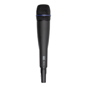DAP EM-16 Draadloze PLL handmicrofoon 614 - 638 MHz