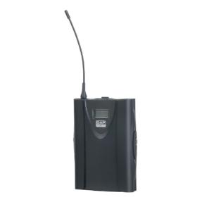 DAP EB-193B Draadloze beltpack zender 614 - 638 MHz