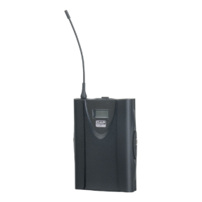 DAP EB-193B Draadloze PLL beltpack zender 822 - 846 MHz