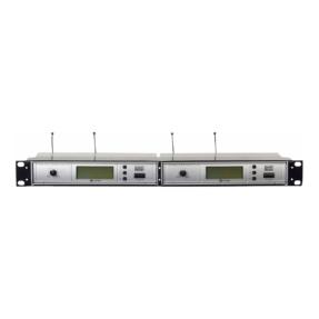 "DAP 19"" Rack Adapter for 2 pieces ER-1193"