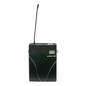 DAP COM-42 Draadloze beltpack zender