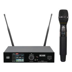 DAP EDGE EHS-1 Draadloos handheld microfoon systeem