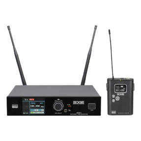 DAP EDGE EBS-1 Draadloos beltpack microfoon systeem