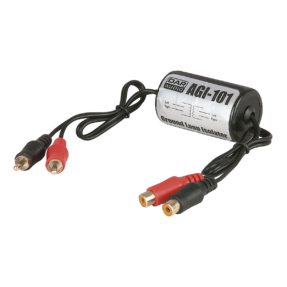 DAP AGI-101 Audio aardlus-isolator