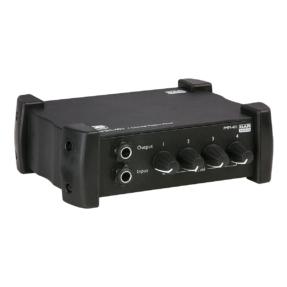 DAP PMM-401 Passieve mixer 4-kanalen