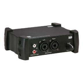 DAP ASC-202 Stereo omvormer 2-weg