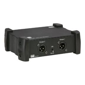 DAP ELI-101 Stereo brom uitschakelaar