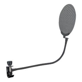 DAP Metal plop filter