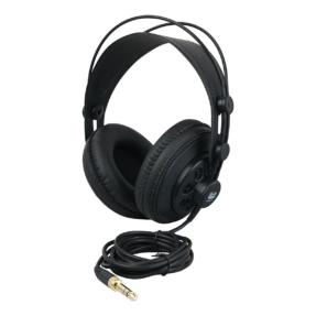 DAP HP-280 Professionele half-open koptelefoon