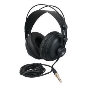 DAP HP-290 Professionele gesloten koptelefoon