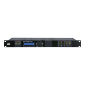 DAP DCP-24 MKII Digitale crossover