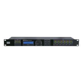 DAP DCP-26 MKII Digitale crossover
