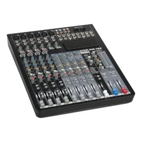 DAP GIG-124CFX Mixer 12 kanalen met dynamiek en DSP