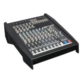 DAP GIG-1000CFX Mixer 12 kanalen met dynamiek & DSP