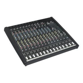 DAP GIG-164CFX Mixer 16 kanalen met dynamiek en DSP