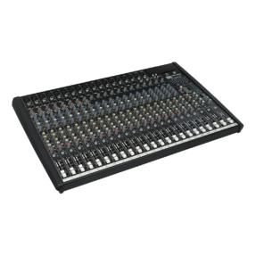 DAP GIG-244CFX Mixer 24 kanalen met dynamiek en DSP
