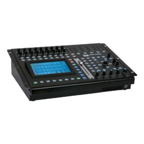 DAP GIG-202 TAB Digitale mixer 20 kanalen met dynamiek & DSP