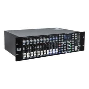 DAP GIG-143 TAB - Digitale mixer 14 kanalen - 19 inch 3HE