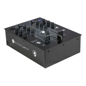 DAP CORE Scratch - DJ-mixer 2-kanalen