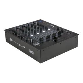 DAP CORE Club - DJ-mixer 4 kanalen
