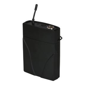 DAP Draadloze beltpack zender voor PSS 2,4GHz & COM-2,4