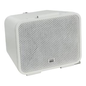 DAP Xi-3 Passieve 2-weg speakerset wit - 4 inch 30W