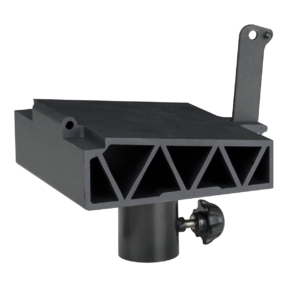 DAP Mobile Bracket - speakerbeugel voor DAP Xi-3 zwart