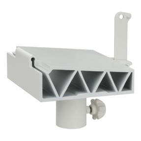 DAP Mobile Bracket - speakerbeugel voor DAP Xi-3 wit
