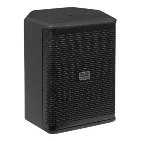 #DAP Xi-5 MKII Passieve 2-weg speaker zwart - 5,25 inch 125W