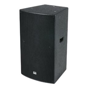 DAP DRX-10A Actieve 2-weg speaker - 10 inch 195W