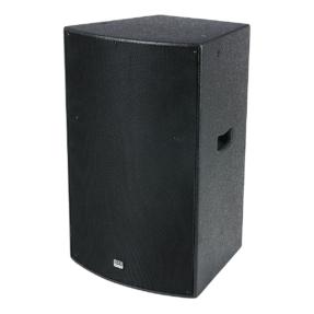 DAP DRX-15A Actieve 2-weg speaker - 15 inch 250W