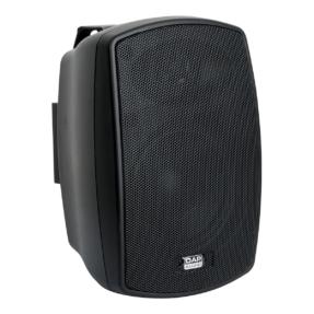 DAP EVO 4 Passieve speakerset zwart - 4 inch 40W