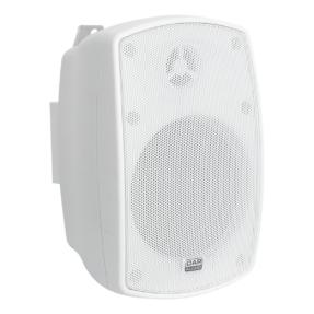 DAP EVO 4 Passieve speakerset wit - 4 inch 40W