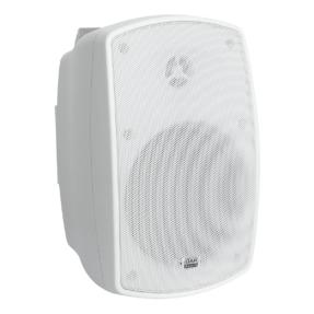 DAP EVO 5 Passieve speakerset wit - 5,25 inch 60W