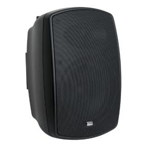 DAP EVO 6 Passieve speakerset zwart - 6,5 inch 70W