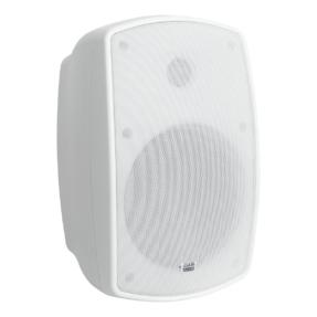 DAP EVO 6 Passieve speakerset wit - 6,5 inch 70W