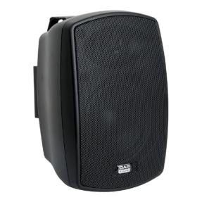 DAP EVO 4T Passieve speakerset zwart - 4 inch 40W