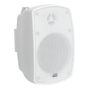 DAP EVO 4T Passieve speakerset wit - 4 inch 40W