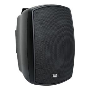 DAP EVO 5T Passieve speakerset zwart - 5,25 inch 60W