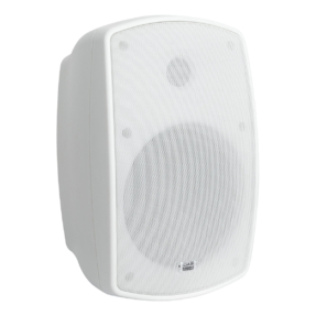 DAP EVO 6T Passieve speakerset wit - 6,5 inch 70W