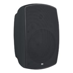 DAP EVO 8T Passieve speakerset zwart - 8 inch 80W