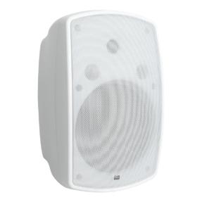 DAP EVO 8T Passieve speakerset wit - 8 inch 80W