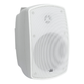 DAP EVO 5A Actieve speaker wit - 5,25 inch 25W