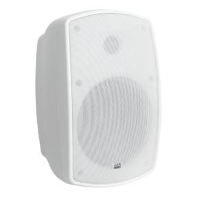 DAP EVO 6A Actieve speakerset wit - 6,5 inch 35W