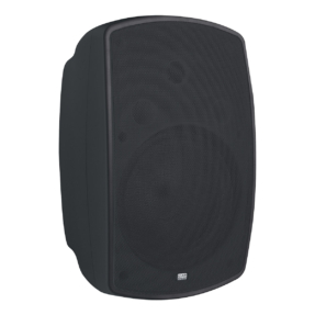 DAP EVO 8A Actieve speakerset zwart - 8 inch 80W