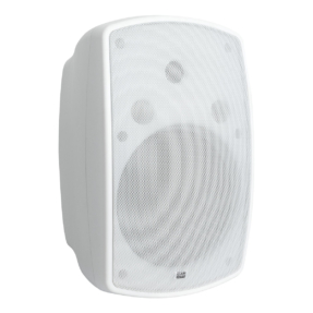 DAP EVO 8A Actieve speakerset wit - 8 inch 80W