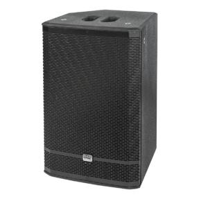 DAP Pure-10A Actieve 2-weg speaker met DSP - 10 inch 600W