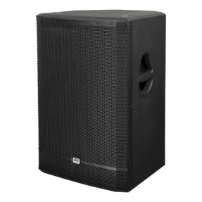 DAP Pure-15A Actieve 2-weg speaker met DSP - 15 inch 600W