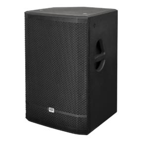 DAP Pure-12A Actieve 2-weg speaker met DSP - 12 inch 600W