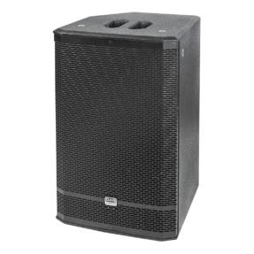 DAP Pure-10 Passieve 2-weg speaker - 10 inch 500W
